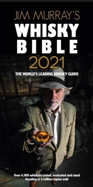 Jim Murray`s Whisky Bible 2021