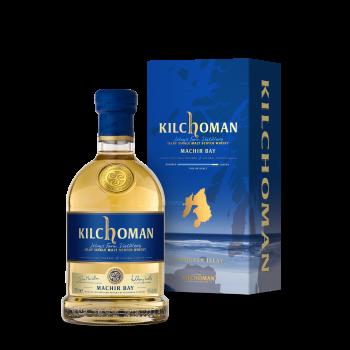 Kilchoman Machir Bay 46%vol. 0,7l