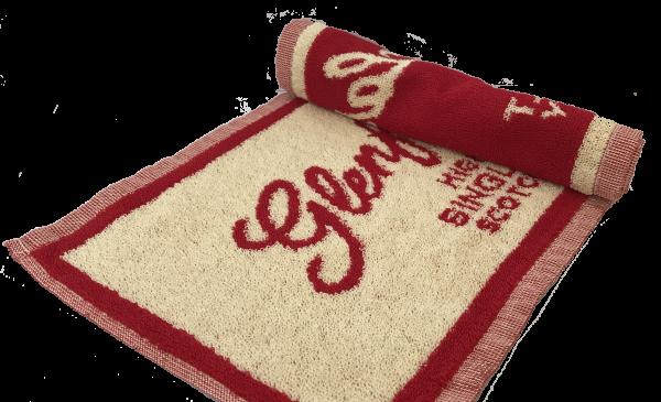 Glenfarclas Bar Towel