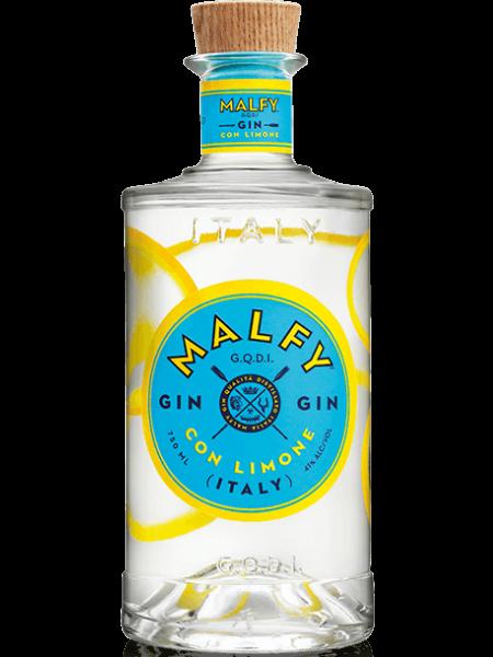 Malfy Gin con Limone 41% vol. 0,7l
