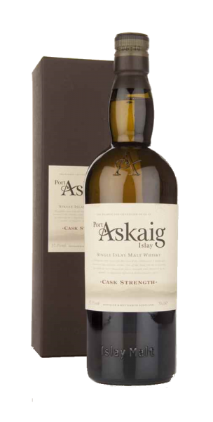 Port Askaig 100 Proof Cask Strength 57,1% vol. 0,7l
