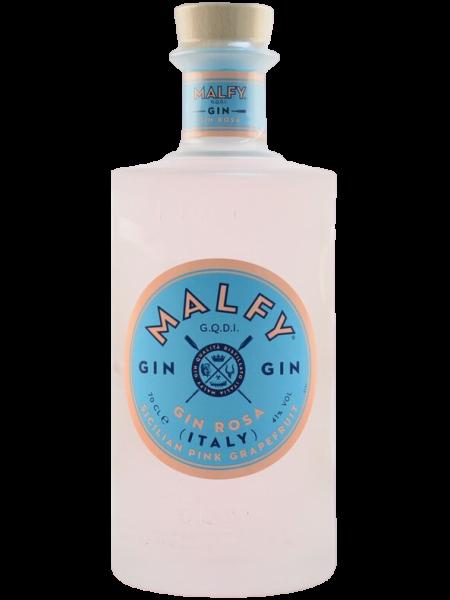 Malfy Gin Rosa 41% vol. 0,7l