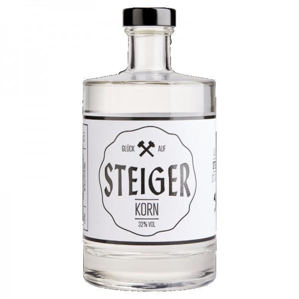Steiger Korn, 32% vol., 0,5l
